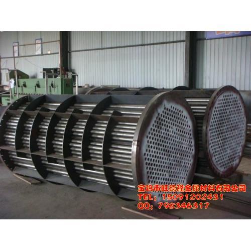 钛换热器,锆换热器,镍换热器-旺德隆金属