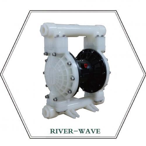 RV40聚偏氟乙烯 隔膜泵