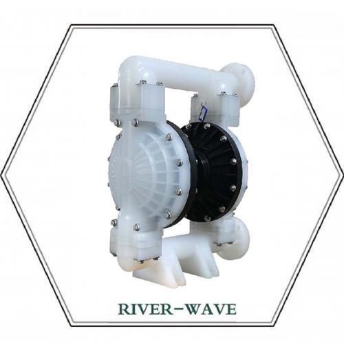 RV50聚丙烯|隔膜泵