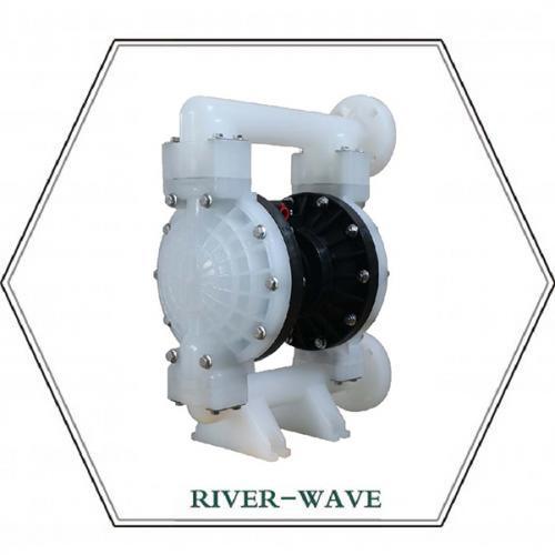 RV40聚丙烯|隔膜泵