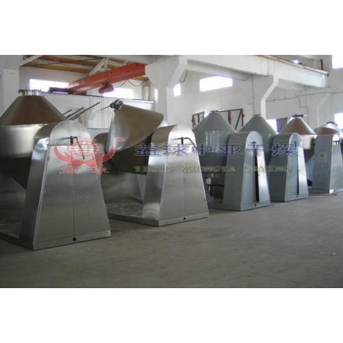 铜粉等金属粉末专用干燥机