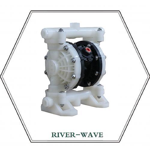RV15聚偏氟乙烯 隔膜泵