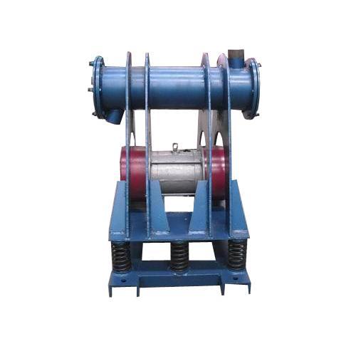 振动磨机  磨机  试验用磨粉机