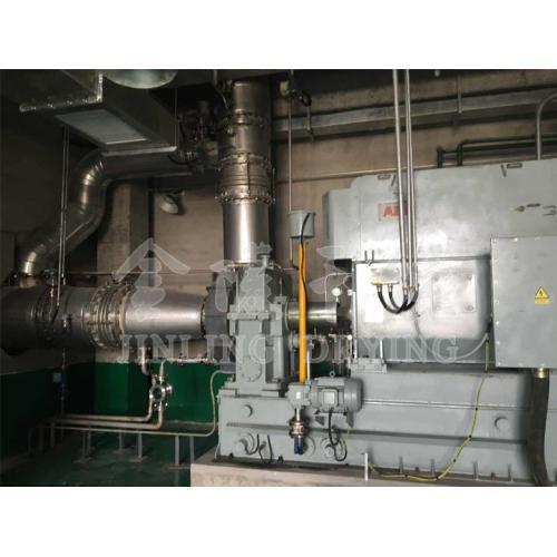 高鹽廢水成套處理技術與裝備