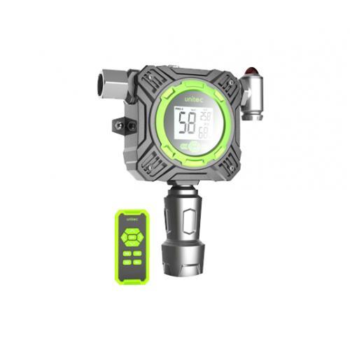 在线式MC-GD4X泵吸气体检测报警仪