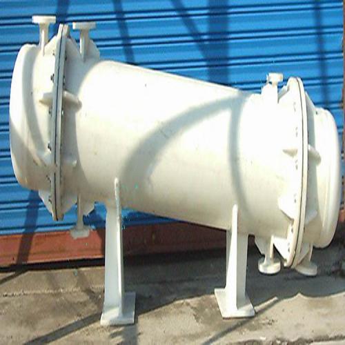 冷凝器 换热器 PP冷凝器 改性石墨换热器