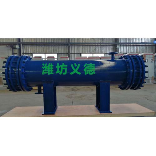 碳化硅换热器6