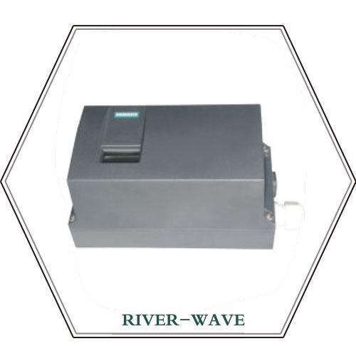 西门子公司SIPART PS智能型电气阀门定位器