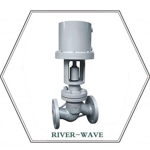 RV气动程控截止阀间接式