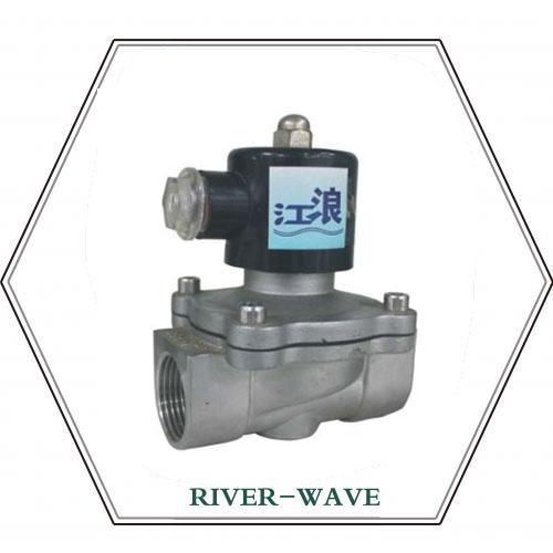 ZCS-2W型水用电磁阀