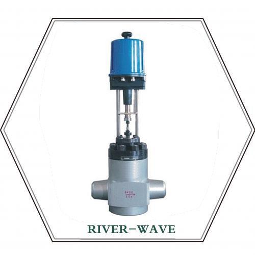 RV 系列给水调节阀