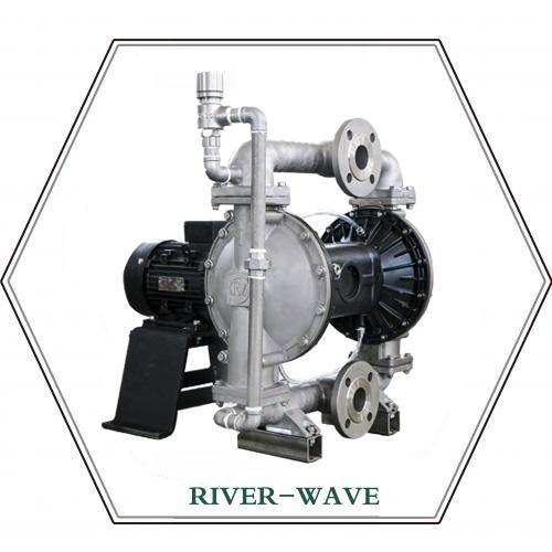 RV50电动隔膜泵