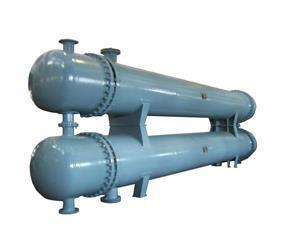 浮头式换热器