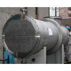 大量供應不銹鋼列管冷凝器 [江陰市化工設備廠 0510-86337012]