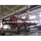 无锡专业生产刮板式薄膜蒸发器 [无锡市南泉医药化工容器制造厂 0510-85951168]