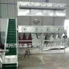 XF系列沸腾床干燥机,沸腾干燥机,卧式沸腾干燥机