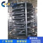 廠家直銷高質量操作簡便PLG系列品牌盤式連續干燥機
