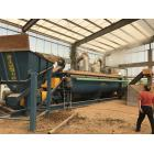 節能型電鍍污泥、印染紡織污泥、皮革污泥、生活污泥槳葉干燥機